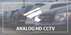 AHD CCTV